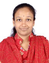 Shyamala Sathiaseelan