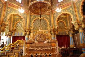 Mysore Palace - In all Glory