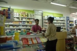 medical india
