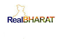 RealBharat Logo