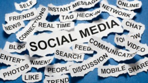 social media cause