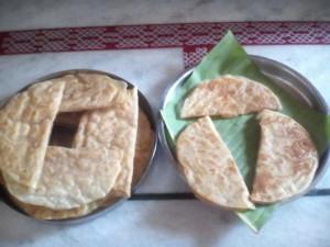 Sakkare Holige, Indian Sweet