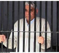 Rampal Arrest