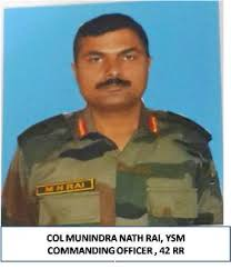 Col. Rai