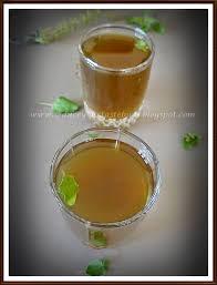 Ginger Kashayam