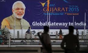 Vibrant Gujrat Summit