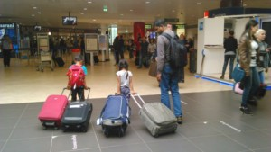 Traveling with kids - Tips