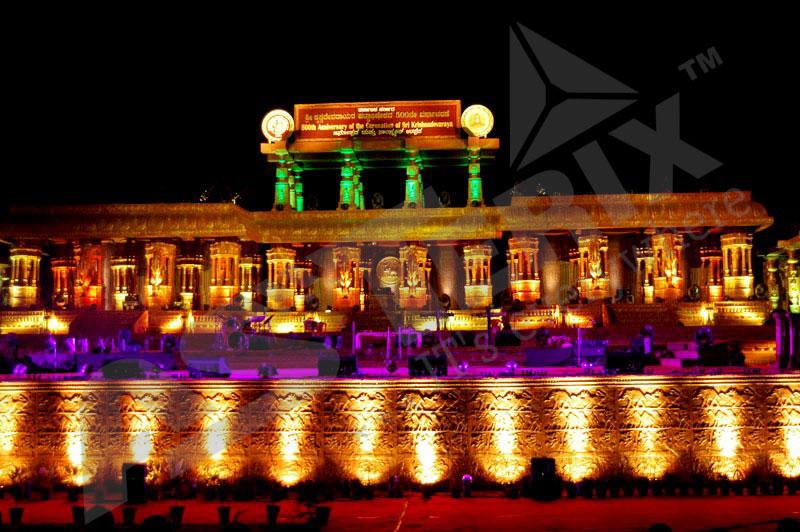 Hampi Utsav - Cultural Extravaganza