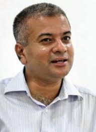 Raju Narayan Swamy