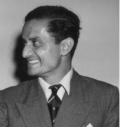 Vijay hazare - The first gem