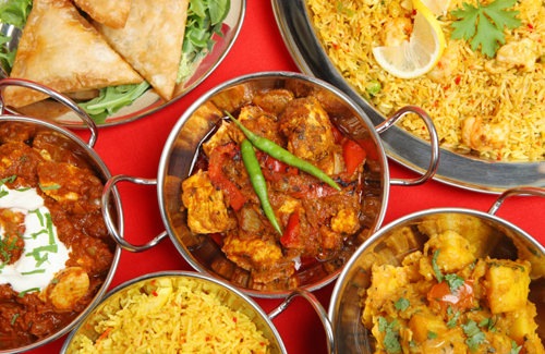 Indian-Recipes