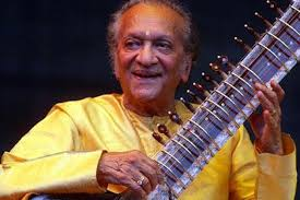 Ravi Shankar: The Music Mantrik