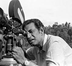 Satyajit Ray: King of Movies