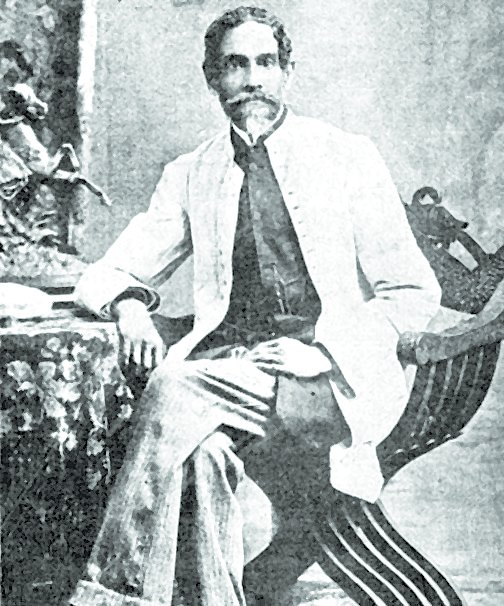 Satyendranath Tagore - The first ICS Officer