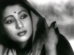 Suchitra Sen: The Gorgeous Actress