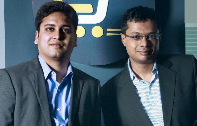 Bhansal Duo