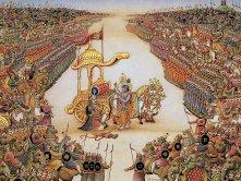 Mahabharat - Kurukshetra