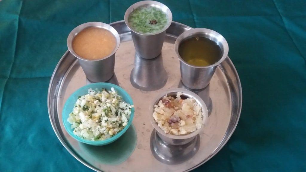 Ramanavami Specials