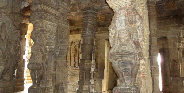 lepakshi temple cravings