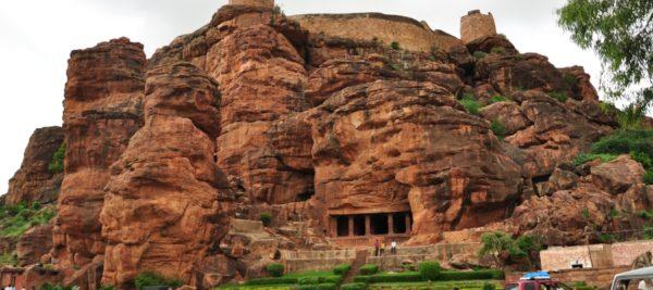 caves kerala