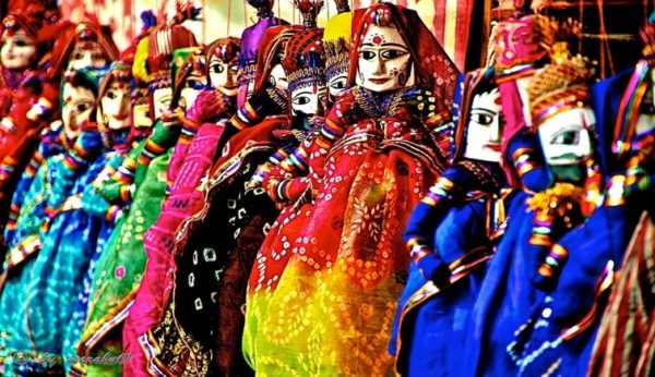 5 bazaars in Jaipur to Shop for Rajasthani Handicrafts - Realbharat