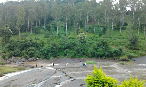 Chaparai Water Cascade