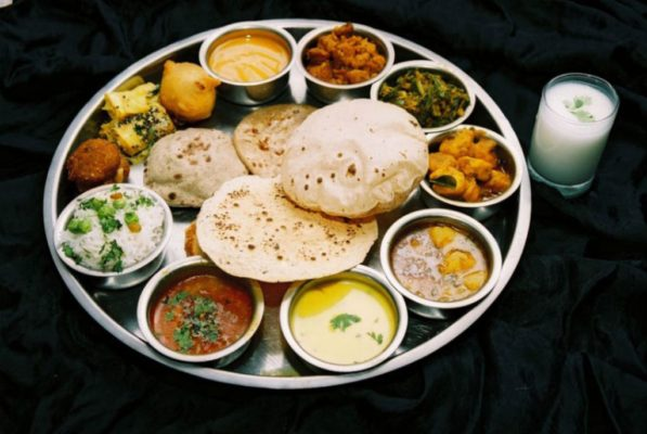 Gujarati Dishes