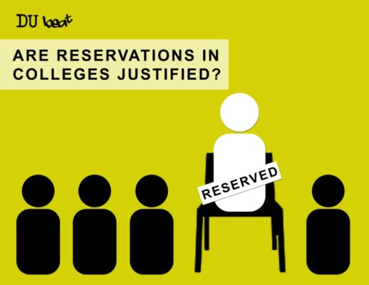 issues in reservation