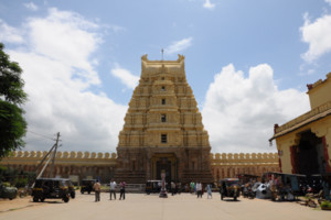 Attractions around Mysore