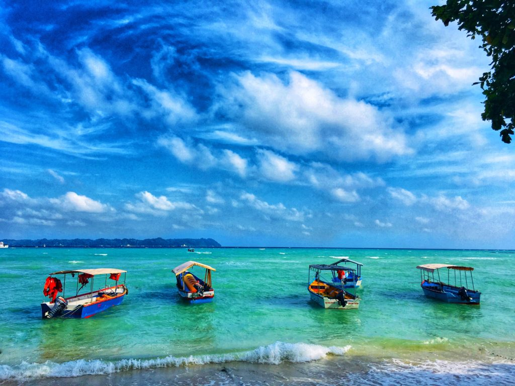places to visit in port blair